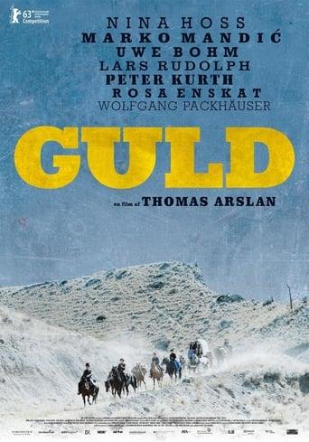 Gold - Abenteuer / 2013 / ab 12 Jahre