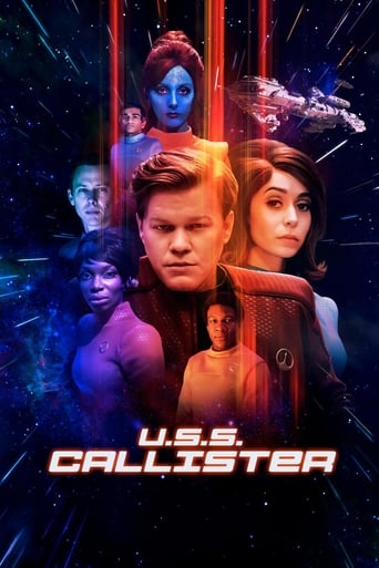 Poster of USS Callister