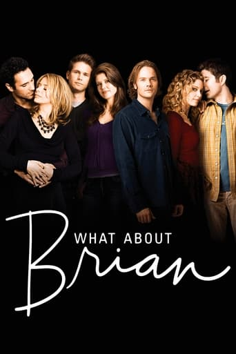 Poster of What About Brian