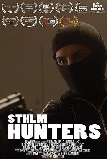 Poster of Sthlm Hunters