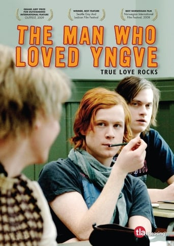 The Man Who Loved Yngve