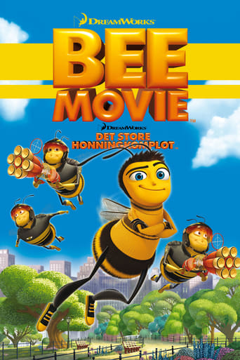 Bee Movie: Det store honningkomplot