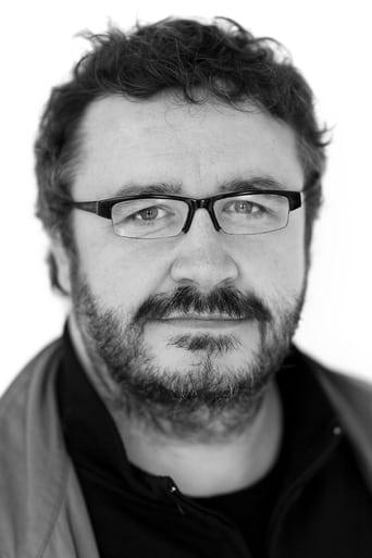 Image of Mark Benton