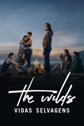 The Wilds: Vidas Selvagens 1ª Temporada Torrent (2020) Legendado WEB-DL 720p | 1080p | 2160p 4K – Download