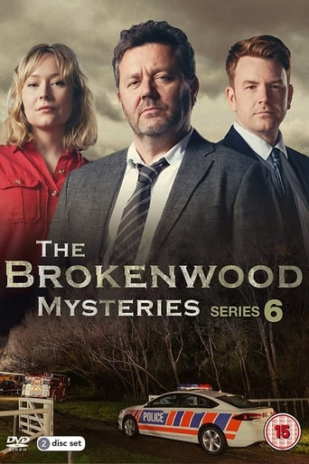 Capitulos de: The Brokenwood Mysteries