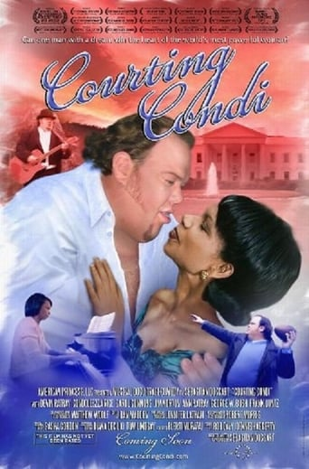 Poster of Courting Condi