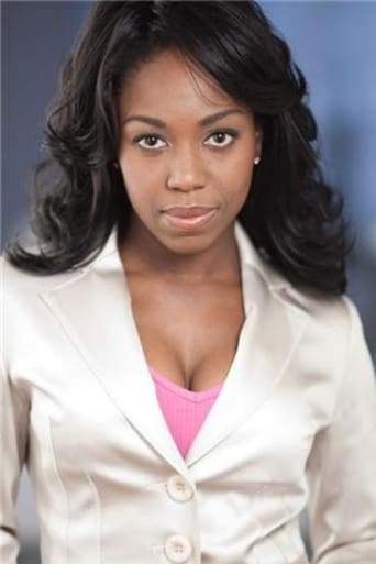 Marsha Regis in Supernatural