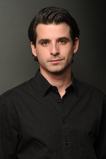 Image of Daniel Abreu