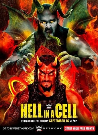 WWE Hell in a Cell 2018 Yify Movies