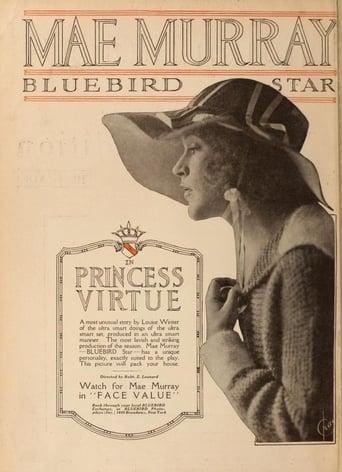 Poster of Princess Virtue