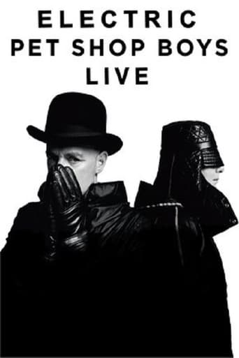 Watch Pet Shop Boys Electric Online Free Putlocker