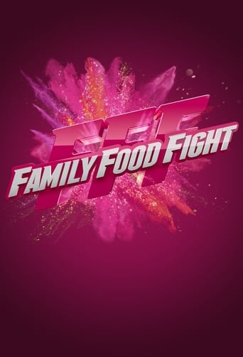 Capitulos de: Family Food Fight