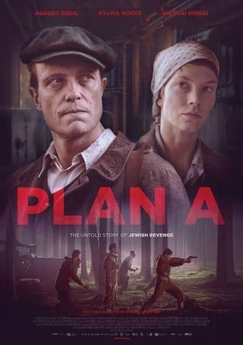 Poster Plan A