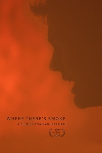 Poster of Where There's Smoke