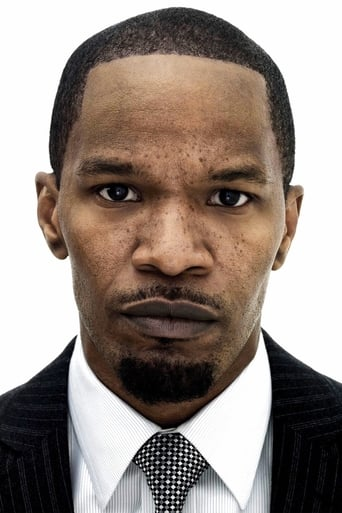 Jamie Foxx alias Joe Gardner (voice)