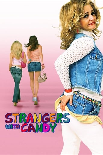Poster of Strangers with Candy