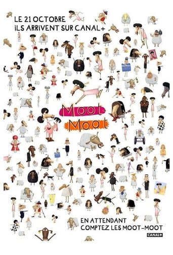 Poster of Moot-Moot