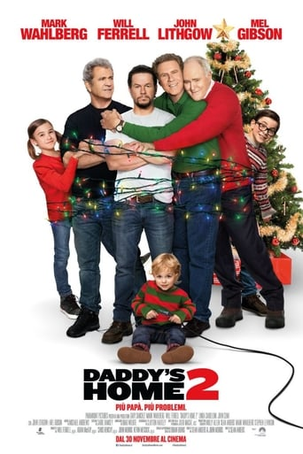 2017 Daddy's Home 2