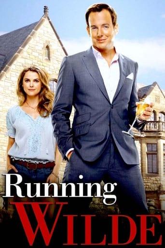 Poster of Running Wilde