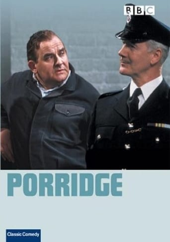 Poster Porridge