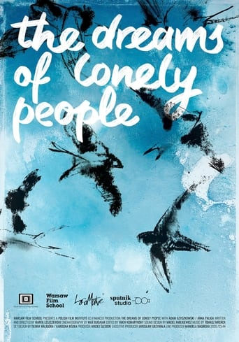 The Dreams Of Lonely People