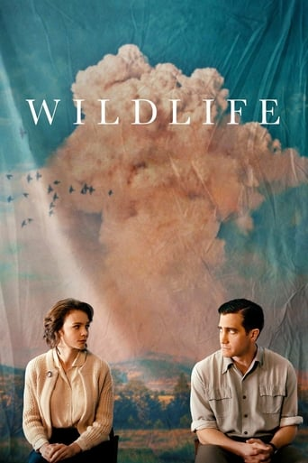 Poster for Wildlife