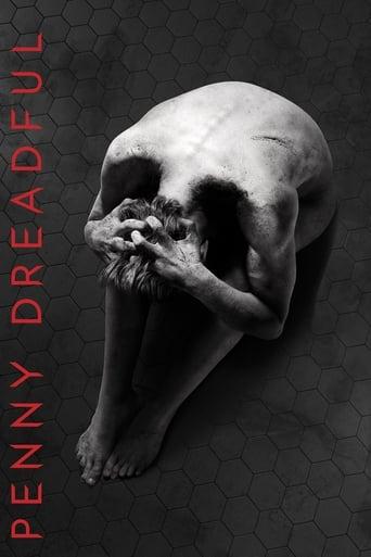 portada Penny Dreadful