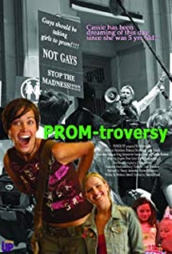 Poster of PROM-troversy