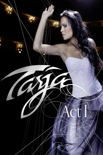 Tarja: Act I - Live in Rosario (2012)
