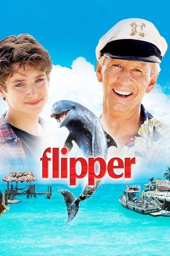 Poster of Flipper