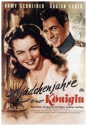 Mädchenjahre einer Königin (1954)