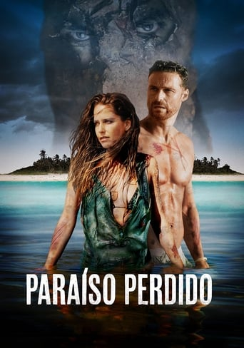 Poster of Lost Paradise