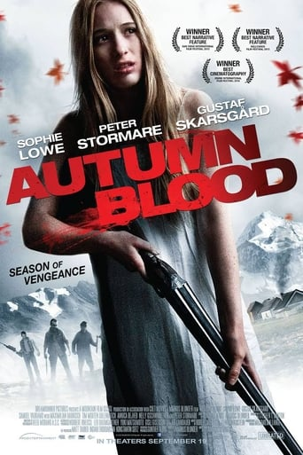 Poster of Autumn Blood