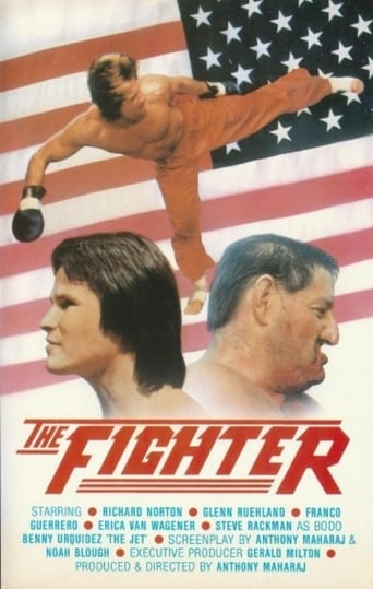 Watch The Fighter Online Free Putlocker