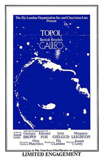 Poster of Galileo