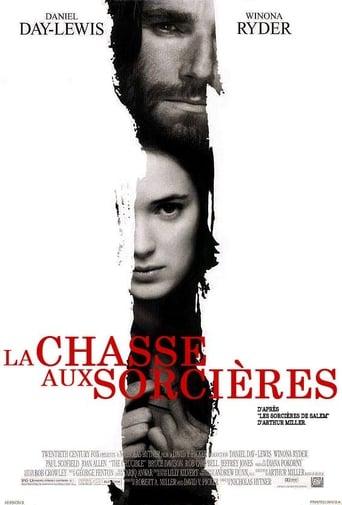 Poster of La Chasse aux sorcières