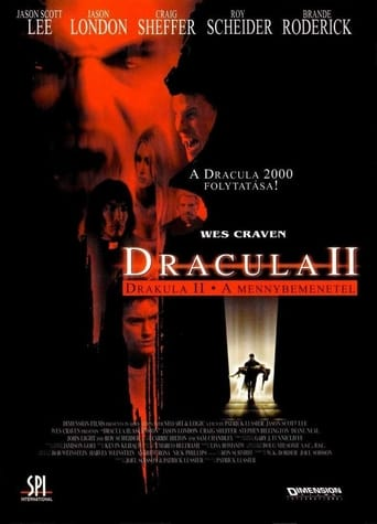 Drakula 2 - Mennybemenetel