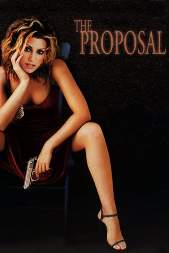 Poster of The Proposal