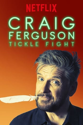 Poster of Craig Ferguson: Tickle Fight