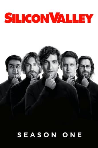 Poster de Silicon Valley S01E04