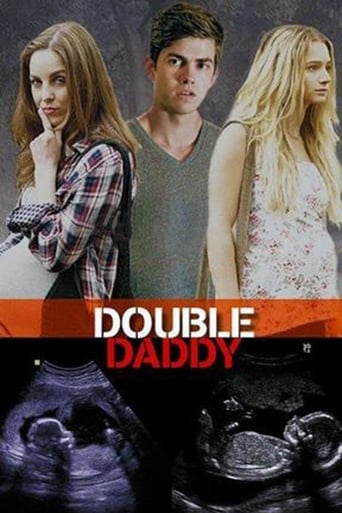 Poster of Double Daddy