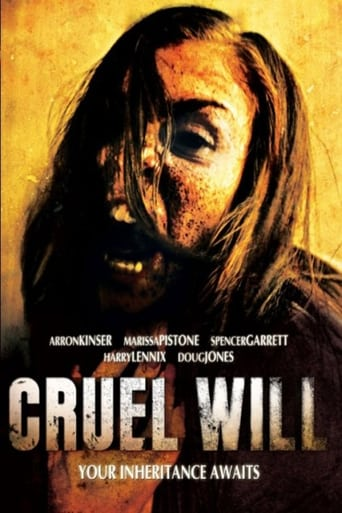 Poster of Cruel Will