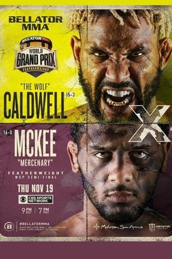 Bellator 253: Caldwell vs McKee