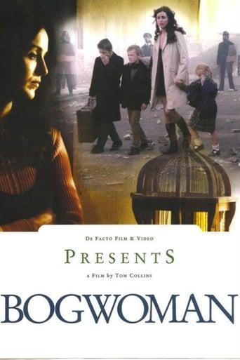 Poster of Bogwoman