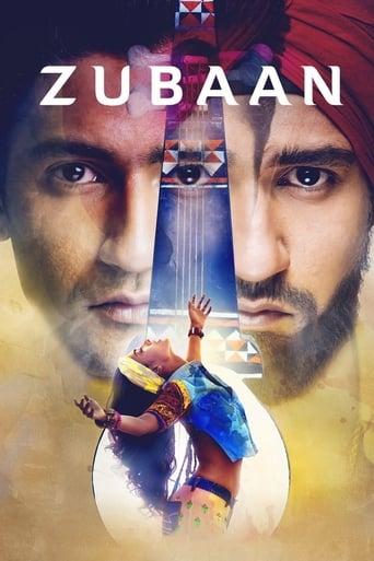Poster of Zubaan