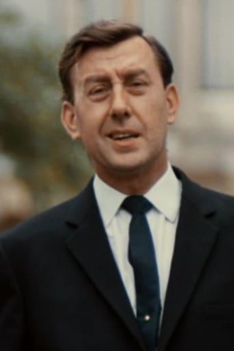 Image of John Hussey