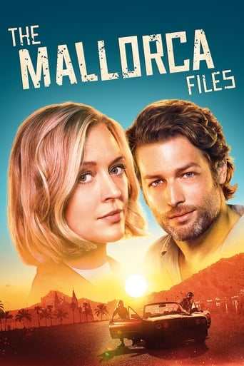 Capitulos de: The Mallorca Files