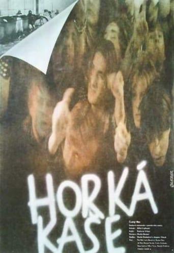 Poster of Horká kaše