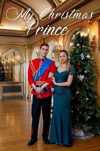 Poster of My Christmas Prince