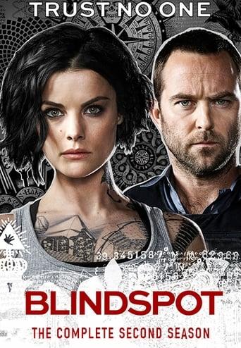 Akloji zona / Blindspot (2016) 2 Sezonas LT SUB
